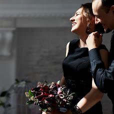 Wedding photographer Anton Popov (AntonP). Photo of 06.09.2017
