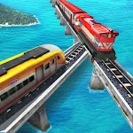 Train Simulator - Free Game 150.8