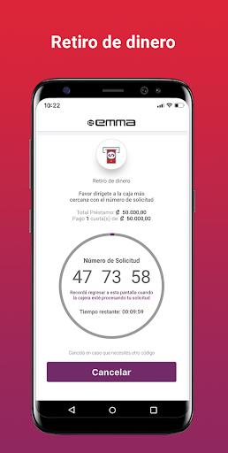 EMMA PAY screenshot 7