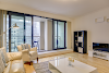 South Quay Serviced Apartments, Canary Wharf
