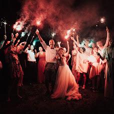 Wedding photographer Ivan Kancheshin (IvanKancheshin). Photo of 24.07.2018