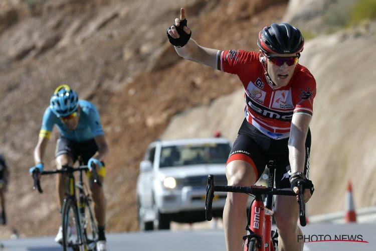 Geen Ronde van Oman in 2020 na overlijden sultan