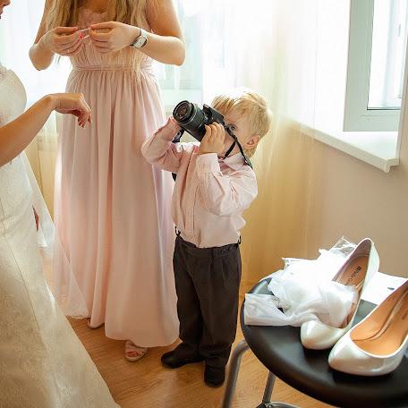 Wedding photographer Elena Mikhaylichenko (mi-foto). Photo of 12.01.2015