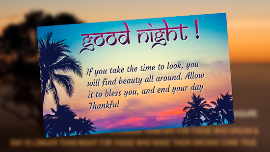 Good night greeting cards messages apps on google play screenshot image m4hsunfo