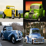 Clasic Cars Icon