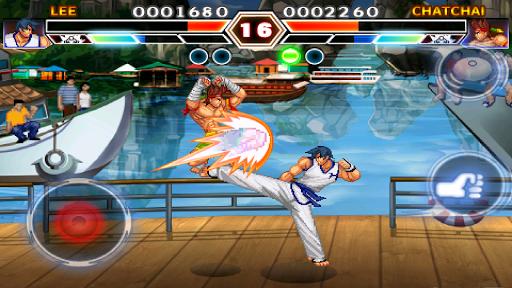 Kung Fu Do Fighting 127 screenshots 8