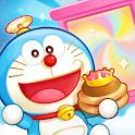 LINE: Doraemon Park icon