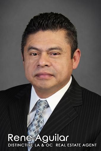 Rene Aguilar Agent