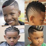Top Blackboys Hairstyles APK