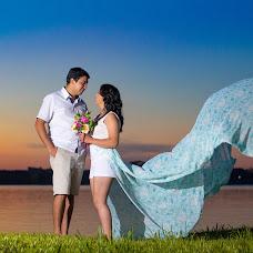 Wedding photographer Hector Franco (hectorfranco1995). Photo of 21.05.2018