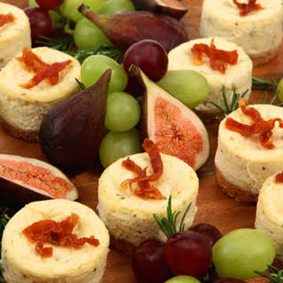 Camembert Cheesecakes CBC Best Recipes Ever.