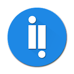 Lexin (Swedish Dictionary) icon
