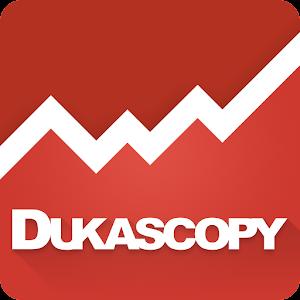 Dukascopy jforex platform