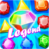 Gems Super Legend