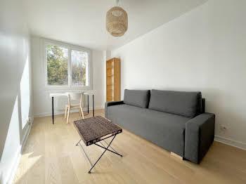 Appartement meublé 2 pièces 43,05 m2
