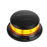 Varningsljus Slim LED 12-30V DC, ADR-godkänd