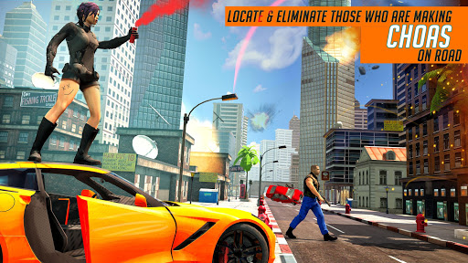 Télécharger Gratuit City Sniper Gun Shooter : Elite 3D Shooting Games APK MOD (Astuce) screenshots 3