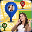 Mobile Caller ID Location Tracker icon