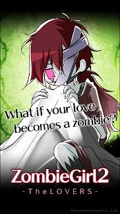 ZombieGirl2 -TheLOVERS-