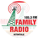 Family Radio Uganda (105.3fm Kampala) icon