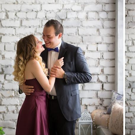Wedding photographer Gennadiy Nesterenko (Gennadiy). Photo of 15.02.2018