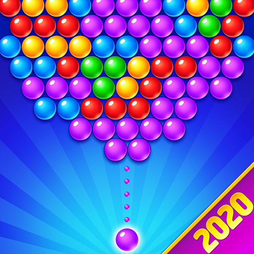 bubble games free download for phone
