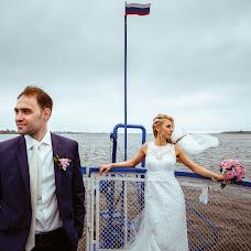 Wedding photographer Valentin Kleymenov (kleimenov). Photo of 04.01.2015