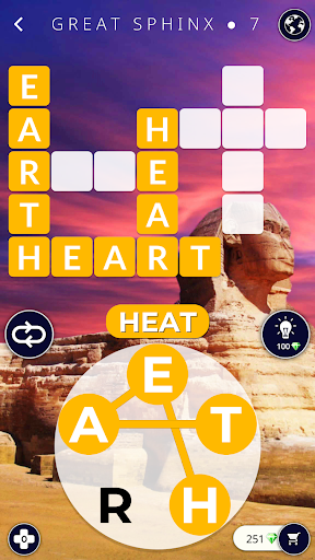 Words of Wonders: Crossword to Connect Vocabulary 2.0.2 screenshots 1