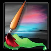 Photo Painter  Icon