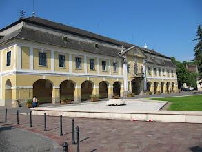 Photo: Day 69 - Building in Esztergom  #4