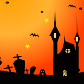 Halloween MoonNight wallpaper