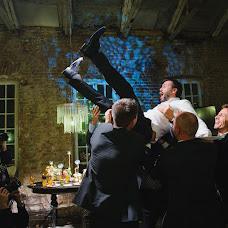 Wedding photographer Lidiya Zaychikova-Smirnova (lidismirnova). Photo of 22.05.2015