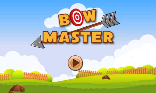 Bow Master - náhled