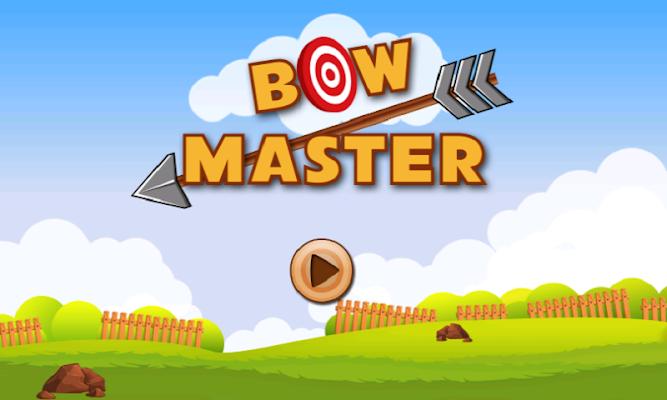 Bow Master - screenshot
