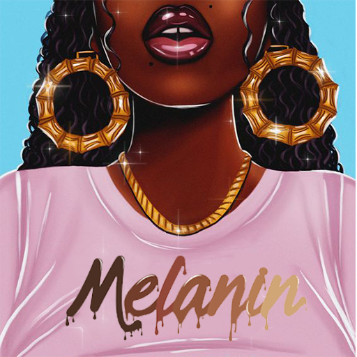 Melanin Wallpapers Girly Cute Girls Apps On Google Play