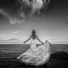 Wedding photographer Chesco Muñoz (ticphoto2). Photo of 14.09.2017