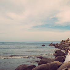 Wedding photographer Moisés Otake (otakecastillo). Photo of 19.03.2018