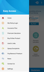 SBI Life Easy Access App Download For Android and iPhone 2
