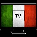 tv italiane icon