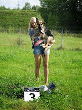 Photo: ja tundub, et seda on tehtud piisavalt palju, sest koera näost on näha, ta on sellega väga rahul :)