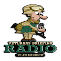 Veterans Briefing Radio icon