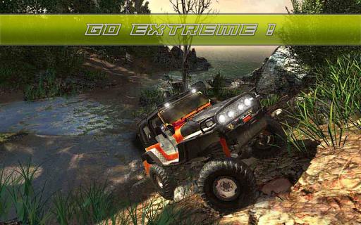 4x4 Turbo Jeep Racing Mania filehippodl screenshot 1