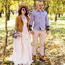 Wedding photographer Yuliya Esina (ribalka). Photo of 06.06.2016