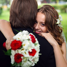 Wedding photographer Ilya Sedushev (ILYASEDUSHEV). Photo of 05.09.2016