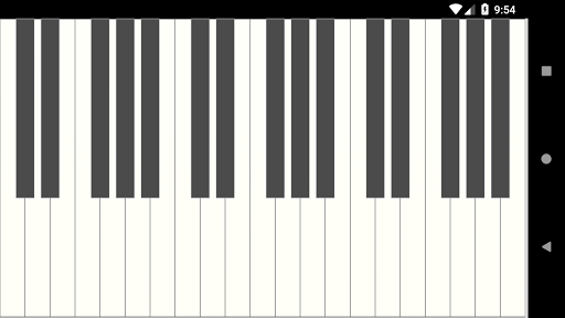 Pro  Roblox Oof Piano - Death Sound Meme Piano 1.8 screenshots 1