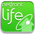 NetFront Life Connect icon