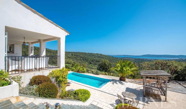 Maison avec jardin et terrasse Grimaud