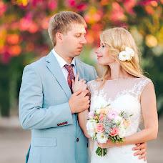 Wedding photographer Irina Akinshina (Eirini). Photo of 04.09.2015