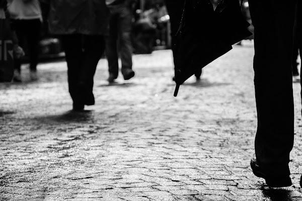 Umbrella di Fabrizio Tuttolomondo