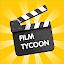 Film Studios Empire Icon
